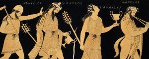 Mythomane - Chroniques de mythologie de la RTS