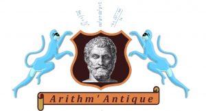 Arithm'Antique n°17 : Archimède - Eurêka