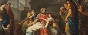 Les Chemins de la philosophie  / C'est ton destin !  (1/4) Oedipe roi de Sophocle(1/4) Oedipe roi de Sophocle