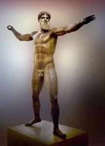Tout savoir du Zeus ou Poséidon d'Artémision