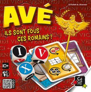 "Le jeu ""Avé"""