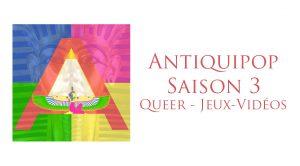 Antiquipop, saison 3 : le programme