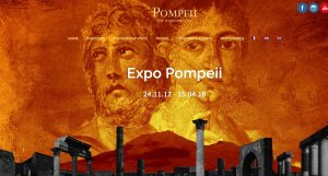 Pompeii, the Immortal City @  Bourse de Bruxelles. | Bruxelles | Bruxelles | Belgique