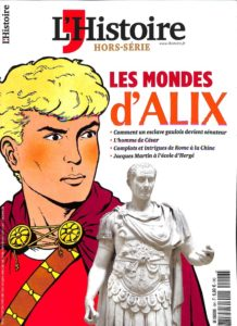L'histoire HS6 - Les mondes d'Alix