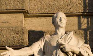 Fiche d'activités autour de Cicéron et l'eloquentia romaine