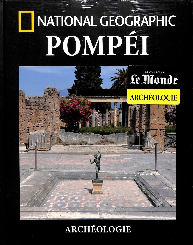 Archéologie #3 - Pompéi