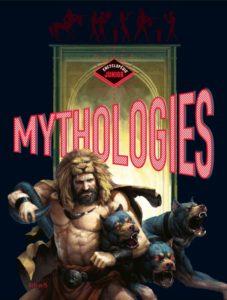 Encyclopédie Junior : Mythologies