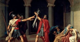 Le statut de guerrier à Rome - par Jacques Le Goff