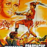 La vengeance de Spartacus