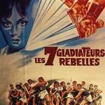 Les 7 gladiateurs rebelles