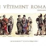 Le Vêtement romain, collection automne-hiver 2006