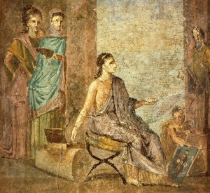 Le développement urbain de Pompéi de la fin du VIIe s. av. J.-C. à 79 apr J.C - Épisode 4 : Pompéi : panorama de l'artisanat