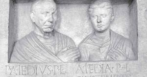 Les tria nomina du citoyen romain (article mis à jour)