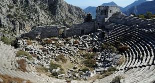 TURQUIE - Termessos
