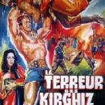 Ursus la terreur des Kirghisi