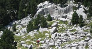 FRANCE - Drôme (26) - Carrière de la Queyrie