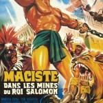Maciste dans les mines du roi Salomon