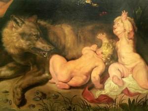 Les producteurs de Gomorra préparent une série en latin sur Romulus !