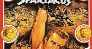 Histoire en séries #120 - Spartacus avec Gaelle Perrot et Fabien Bièvre Perrin