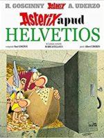 Asterix Gallus - #16 : Asterix apud Helvetios