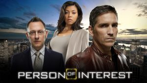 Le latin, le grec & Person of Interest