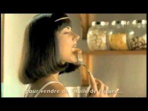 (1998) Frial : Cléopâtre aimait les frites !