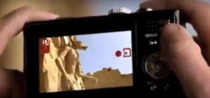 (2011) Panasonic Lumix : l'appareil qui donne vie à vos photos et à l'antiquité