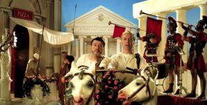 (2009) La Matmut, elle assure comme Ben Hur