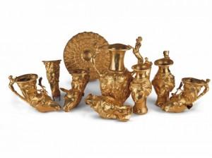 Kerkennah: Vol organisé de 2 sites archéologiques romains