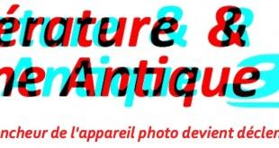 « Littérature et Rome antique 3D »