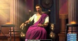 Latin in Civilization V
