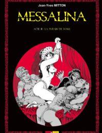 Messaline - Acte III : La putain de Rome