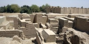 Le site de Babylone ànouveau menacé, cette fois par un oléoduc