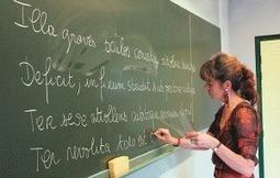 Le latin, langue moderne