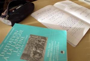 L'enseignement du latin chahuté au collège