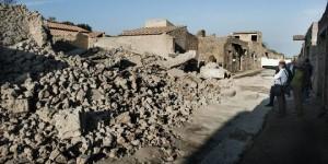 La Défense ne volera pas au secours de Pompéi