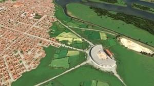 Une simulation en 3D recrée 2000 ans de l'histoire de Paris