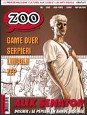 Zoo le mag - numéro special BD historique