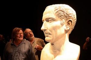 Un deuxième César à Arles