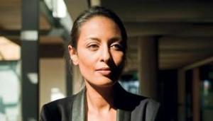 Leïla Kaddour-Boudadi : des lettres classiques au JT d'Arte
