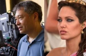 Ang Lee réalisateur de Cléopâtre avec Angelina Jolie ?