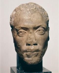 Le buste de Memnon : Image des Noirs dans l'Antiquité