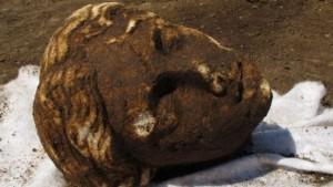 Sept statues liées aux «Métamorphoses» d'Ovide découvertes près de Rome