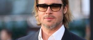 Brad Pitt, futur Ponce Pilate