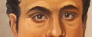 Le visage d'un noble romain révélé... et il fait penser à un mix entre Richard Burton et Sylvester Stallone