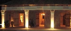 Hippocrates Garden : un centre philosophique sur l'île de Kos