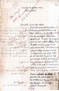 Apprendre le latin en 1950 : réflexions sur un échec