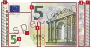 BCE: La série « Europe »