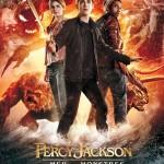 Percy Jackson 2, La mer des monstres