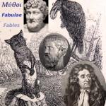 Les deux premières déclinaisons (latin/grec) par les fables animalières